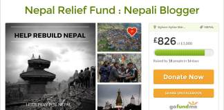 Nepali-Blogger-Earthquake-Relief-Donations-GoFundMe