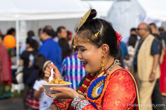 Nepali Mela UK 2016-7963