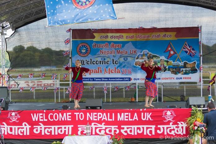 Nepali Mela UK 2016-8450