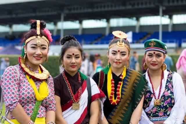 Nepali Mela UK 2016-8498
