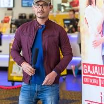 Nepali Movie Cineworld Cinema UK Aldershot-7213