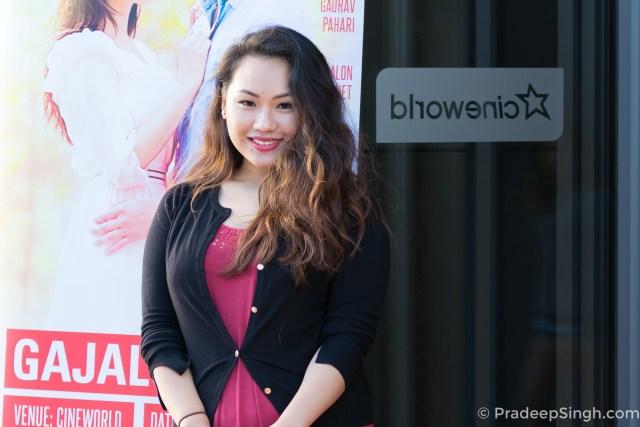 Nepali Movie Cineworld Cinema UK Aldershot-7257-2