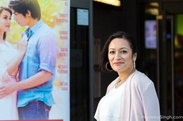 Nepali Movie Cineworld Cinema UK Aldershot-7311