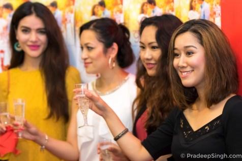 Nepali Movie Cineworld Cinema UK Aldershot-7411