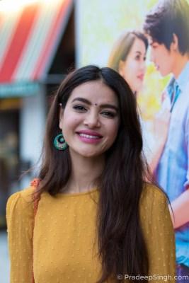 Nepali Movie Cineworld Cinema UK Aldershot-7502