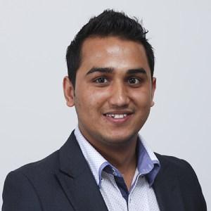 Pradeep Singh Nepali Blogger