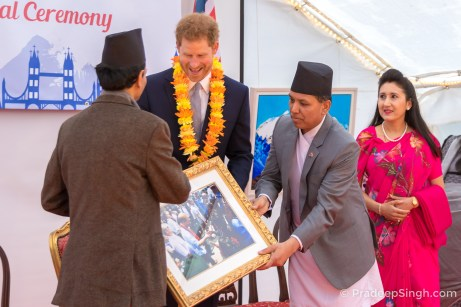 Prince Harry Embassy Nepal London-6765