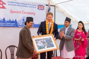 Prince Harry Embassy Nepal London-6770
