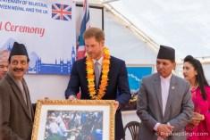 Prince Harry Embassy Nepal London-6787