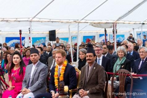 Prince Harry Embassy Nepal London-6848