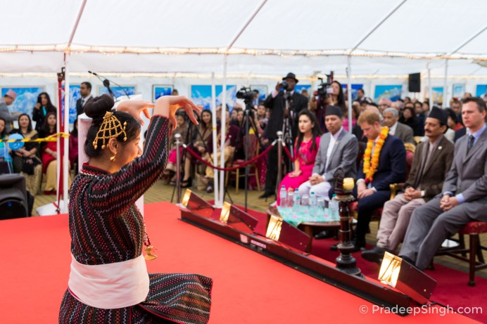 Prince Harry Embassy Nepal London-6892