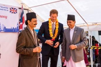 Prince Harry Embassy Nepal London-7035