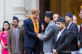 Prince Harry Embassy Nepal London-7076