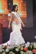 Samriddhi Rai Miss Tourism Queen 2
