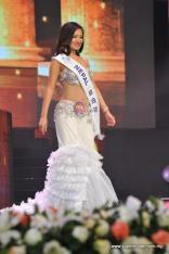 Samriddhi Rai Miss Tourism Queen 2