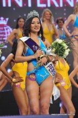 Samriddhi Rai Miss Tourism Queen 25