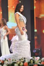 Samriddhi Rai Miss Tourism Queen 3