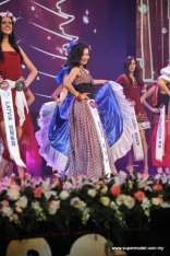 Samriddhi Rai Miss Tourism Queen 5