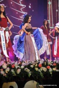 Samriddhi Rai Miss Tourism Queen 5