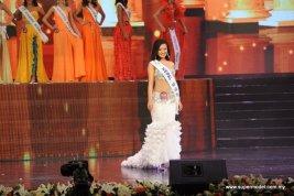 Samriddhi Rai Miss Tourism Queen 7