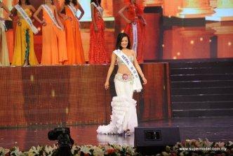 Samriddhi Rai Miss Tourism Queen 8