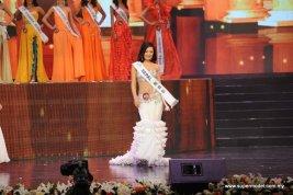 Samriddhi Rai Miss Tourism Queen 9