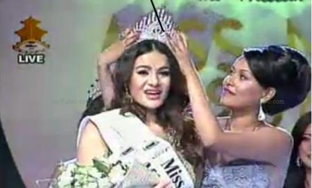 Shristi Shrestha Miss Nepal 2012 17