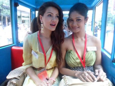 Shristi Shrestha in Miss World 2012 (30)