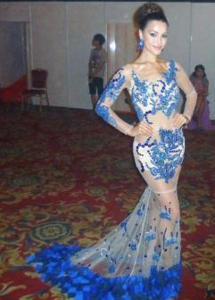 Shristi Shrestha in Miss World 2012 (31)
