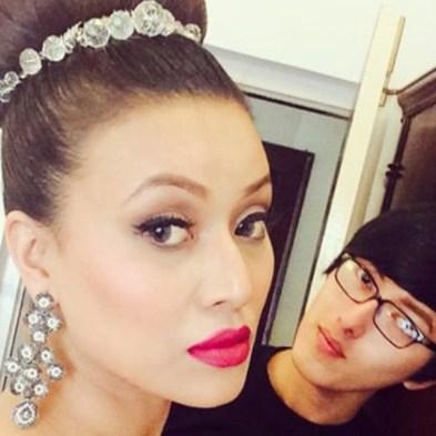 malina miss nepal