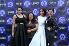 Aawaran Movie Premiere Chalchitra11