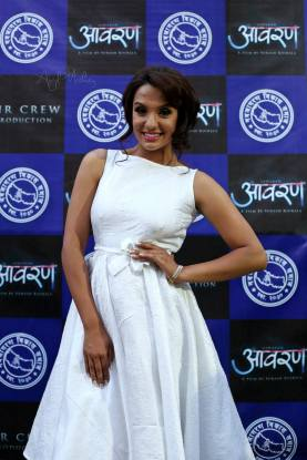 Aawaran Movie Premiere Chalchitra17