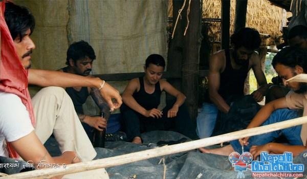Chhadke Nepali Movie New 1
