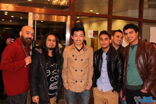 Dhanda Nepali Movie Pradeep.co 1