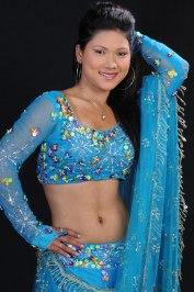 Dipasha BC Nepali Model 1