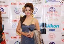 Karishma-Manandhar-NEFTA Awards