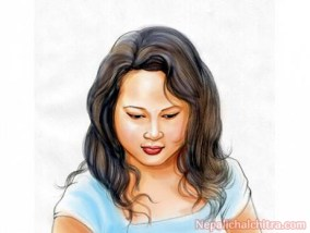 Madhu Bhattarai Rajesh Hamal Girlfriend NC