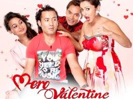 Mero Valentine Movie Nepali Chalchitra