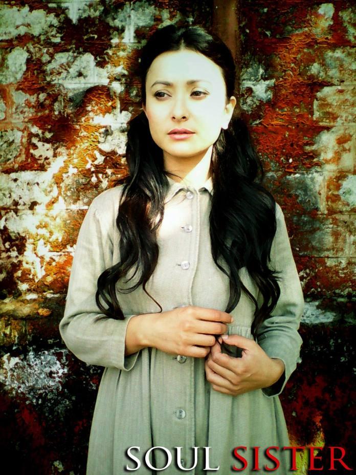 Namrata Shrestha Soul Sister Movie