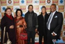 Nepali Movie Suntali Premiere Priyanka Karki 2