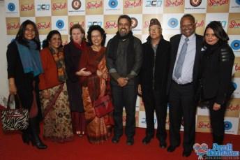 Nepali Movie Suntali Premiere Priyanka Karki 23