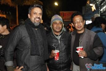 Nepali Movie Suntali Premiere Priyanka Karki 24
