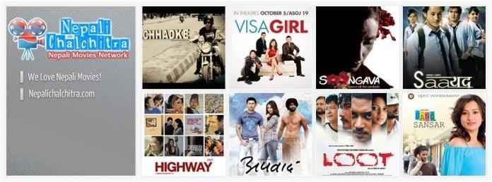 Nepali Movies Network Nepali Chalchitra