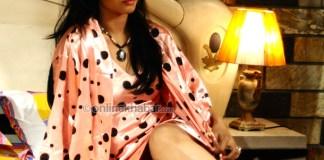 Poojana Pradhan Hot bed Scene 4