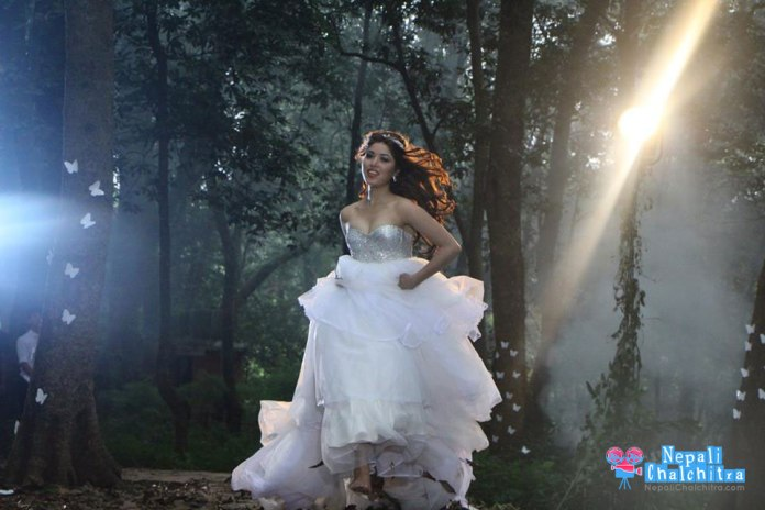 Prem Geet Movie Pooja Sharma
