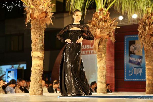 Priyanka Karki at Trendsetters 2 Fashion Show 4