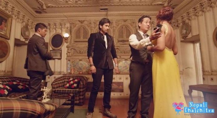 Priyanka-Karki-back-in-Sadanga-Movie