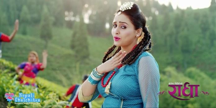 Radha-Nepali-Movie-Music-Video-Sanchita-Luitel-Song