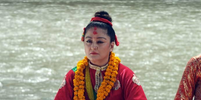 Seto Bagh Nepali Movie Image 1