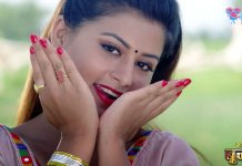 Shilpa Pokhrel in Brindawan Nepali Movie Song